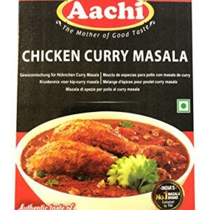 Aachi Masala Chicken Curry Masala 200g